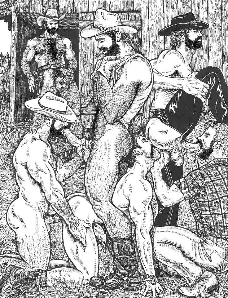 Sm Orgy Gay Pics 39