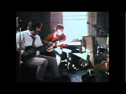 Mother Earth and Tracy Nelson - Rare Footage from 1969 in Nashville