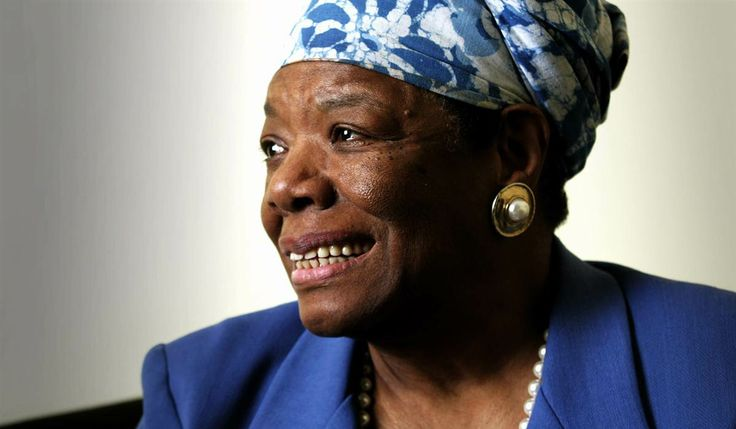 Maya Angelou, born on April 4, 1928, in St. Louis as Marguerite Annie Johnson, was an author, poet and political activist. She died on May 28, 2014, in Winston-Salem, N.C., at age 86.