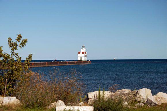 Kewaunee, Wisconsin: How 15 Wisconsin Cities Got Their Names