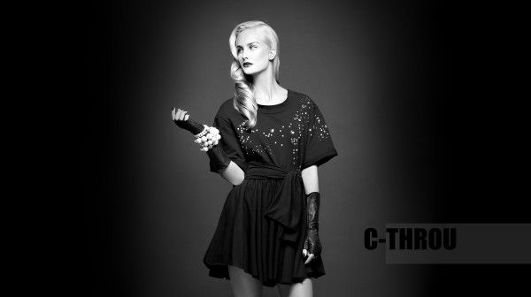 Collection F/W 2013/14 | c-throu.com, clothes, fashion, way of life Editorial Winter 13/14 Luxury Editorial by C-THROU Visit www.c-throu.com #inspiration #fashion #editorial #brand #Haute_couture #haute_couture_photography #c_throu