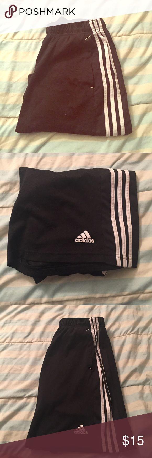 Adidas Men Shorts Large Adidas Shorts Size Large | Perfect Condition Adidas Shorts Athletic