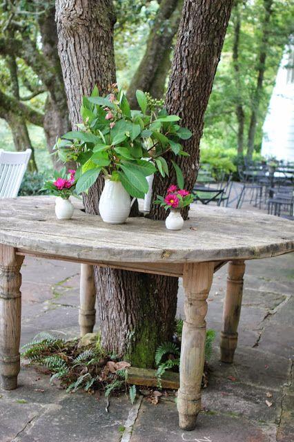 Romancing the Home: Back to Blackberry Farm https://uk.pinterest.com/furniturerattan/rattan-sun-loungers/pins/