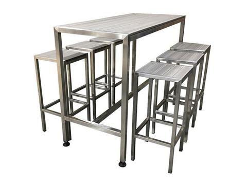Outdoor Furniture - Hawthorn Bar Sets