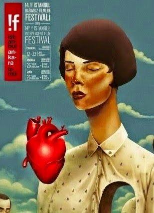 mümkünmertebe: 14. !f İstanbul Bağımsız Filmler Festivali sona er...
