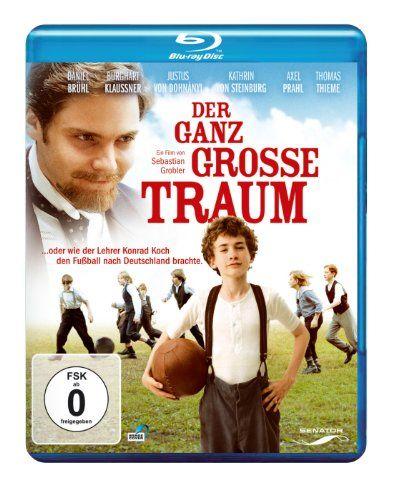 From 4.87 Ganz Große Traum Der (br) Min: 114dd5.1ws [import Germany]