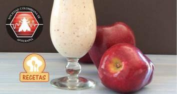 Batido natural para curar la gastritis crónica