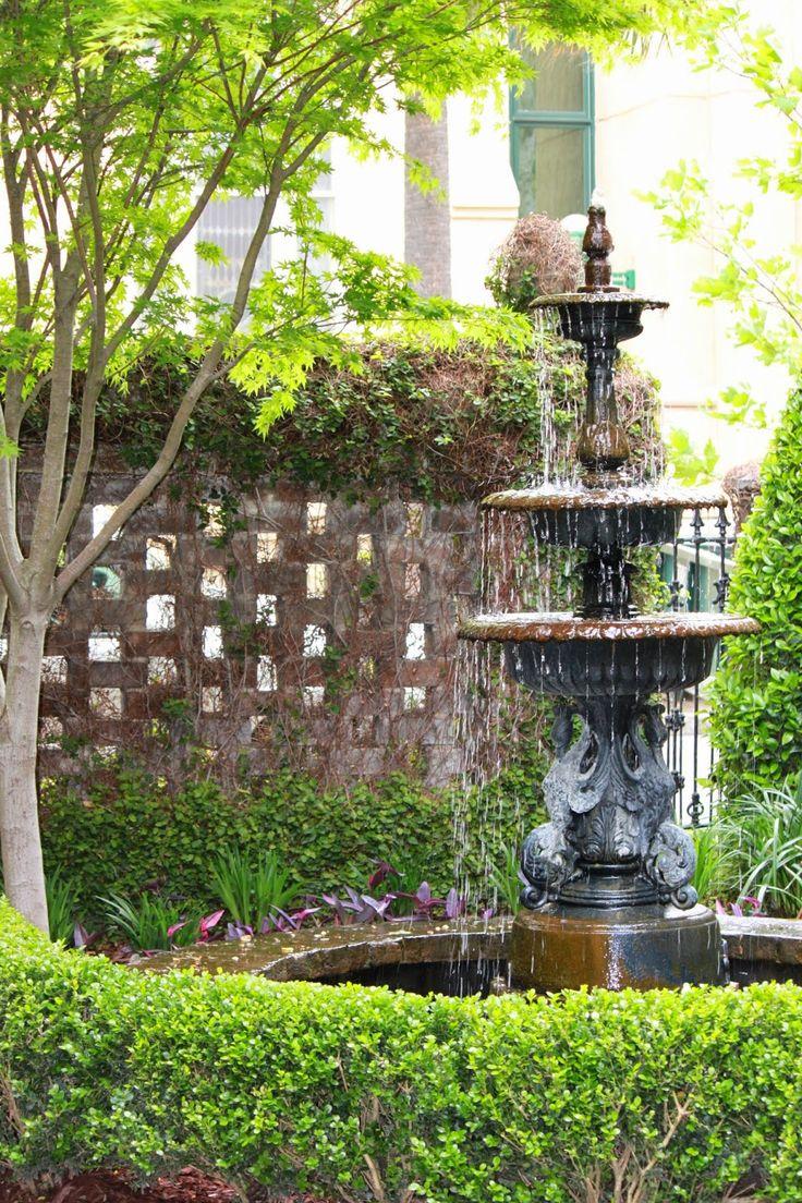 Savannah's Secret Gardens: Hardscapes and Landscaping