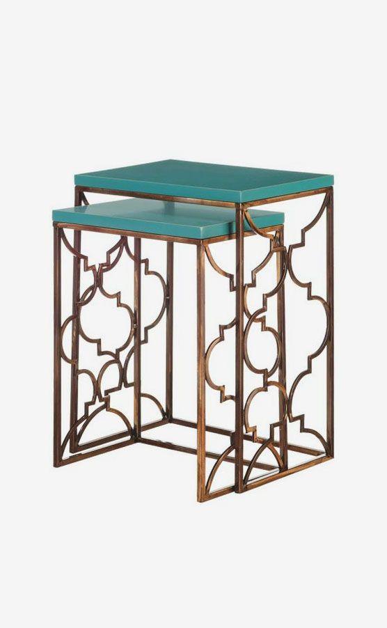 Liza Nesting Tables