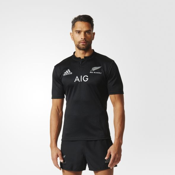 Jerseys | All Blacks | Black | adidas