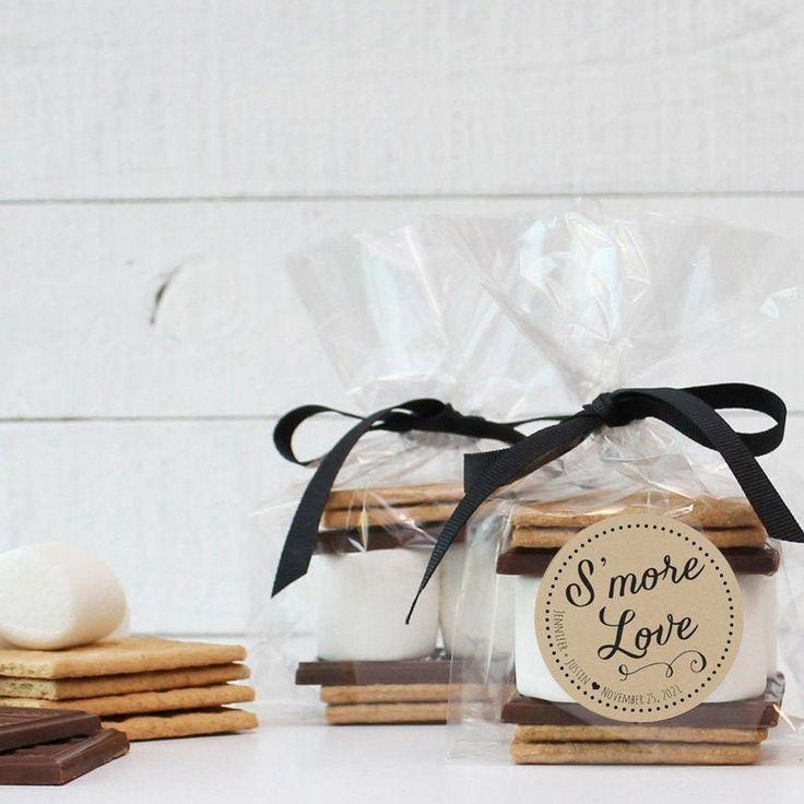 14++ Smore wedding favors diy information