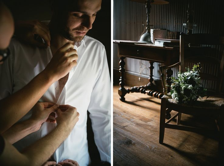 Groom getting ready details // Zephyr & Luna photography