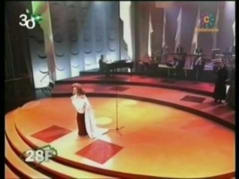 Rocio Jurado - Himno de Andalucia