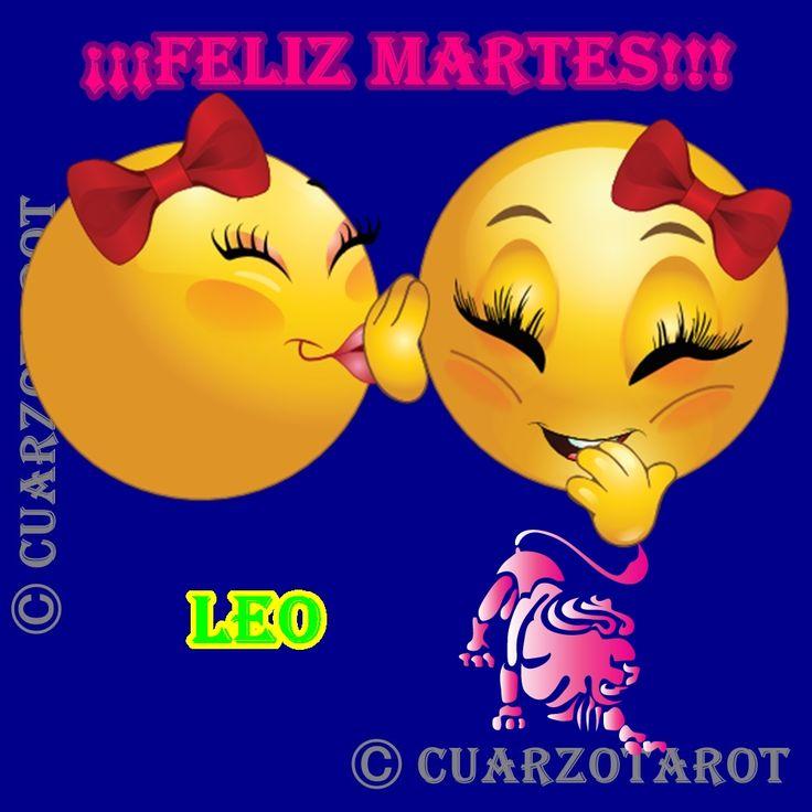 Leo Martes 29 de Marzo, 2016  LEO Feliz martes, ilusiones sentimentales que se acercan, a pesar de que la jornada quedará empañada por algunos enfrentamientos con personas cercanas.