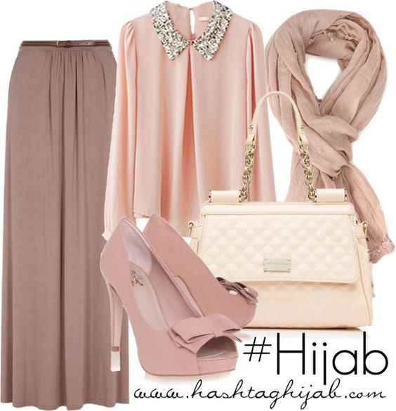 Hashtag Hijab Outfit #291: