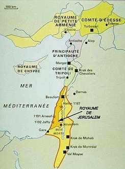 La Première Croisade | L'Histoire de France