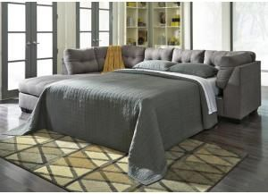 Jennifer Convertibles: Sofas, Sofa Beds, Bedrooms, Dining Rooms & More! Sienna Right Arm Facing Chaise End Sleeper Sectional (I'm worth the wait!)
