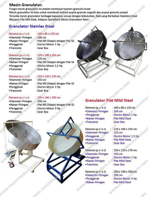 Jual Mesin Granulator Murah jual mesin granulator murah,jual,mesin,alat,granulator,granulasi,pembulat,pembuat butiran,pupuk kompos,pakan ikan,murah