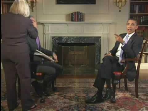 president barack obama - kanye west - jackass (actual video) 2009.09.16