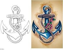 Image result for pretty anchor