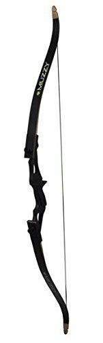 Muzzy 40# 28 7800 Addict Recurve Bowfishing Bow, Black by Muzzy. Muzzy 40# 28 7800 Addict Recurve Bowfishing Bow, Black.