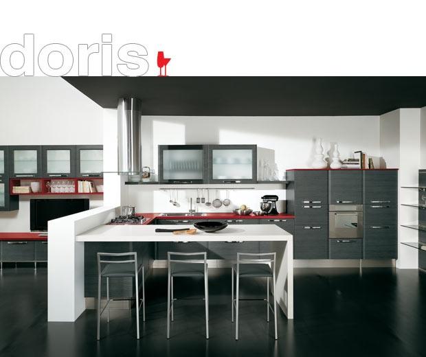 Cucine Lube » Cucine Lube Uk - Ispirazioni Design dell ...