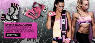 Why use Gripped Fitness Accessories? Check it out at Gripped Fitness website for details.