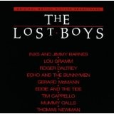 The Lost Boys: Original Motion Picture Soundtrack (Audio CD)By Thomas Newman