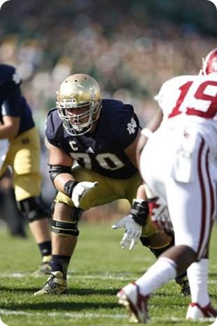 ROAD TO 2014 NFL DRAFT - Dallas Cowboys can't let an elite offensive lineman on their draft board slip past them - Zack Martin; 2014 Dallas Cowboys Draft, 2014 NFL draft, Dallas Cowboys Draft 2014, NFL Draft 2014