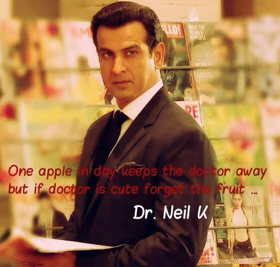 ronit roy new show