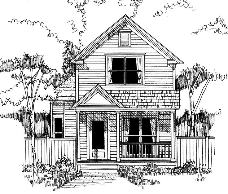 eplans country house plan - three bedroom country