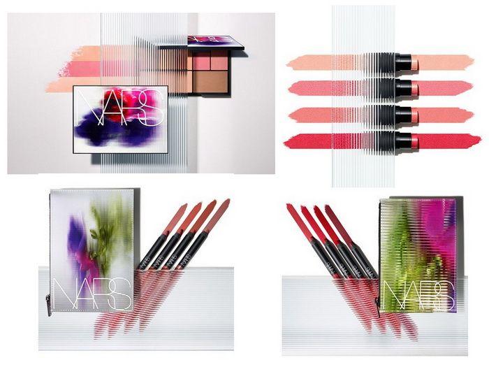 NARS Floral Redux Makeup Collection Summer 2017