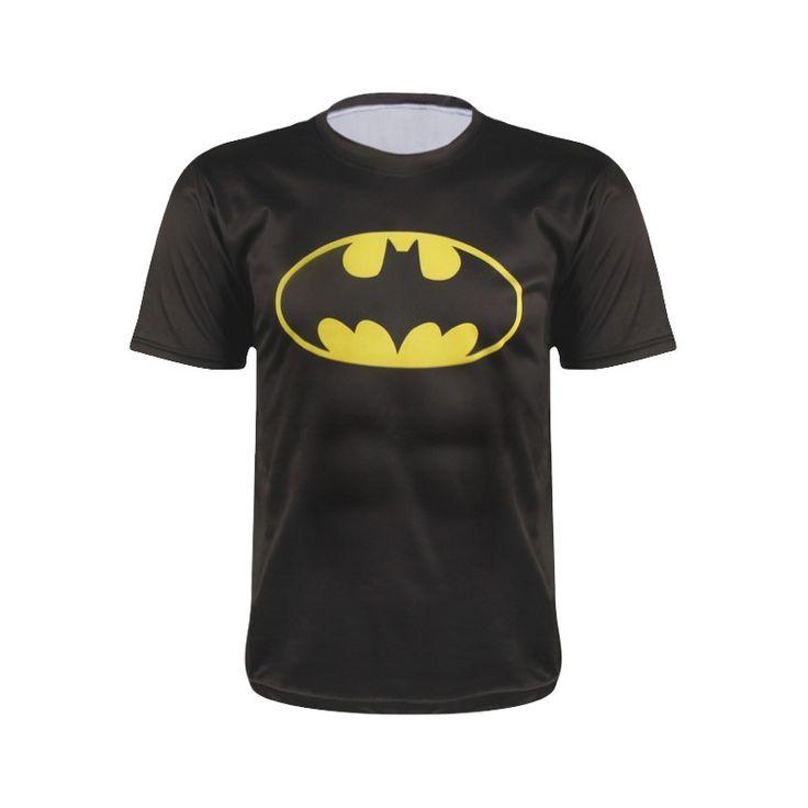 Batman T-Shirt //Price: $19.95 & FREE Shipping //