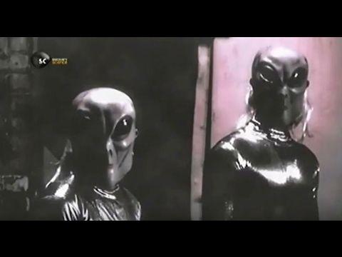 Para? Normális - A földönkívüliek köztünk járnak