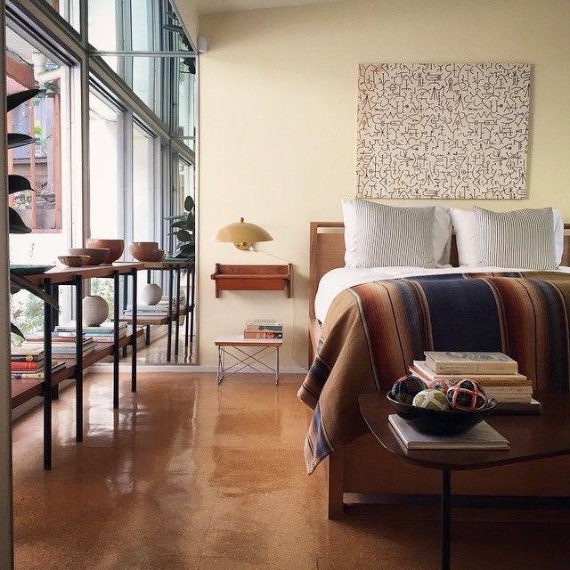 earthy colors bedroom interior design modern interiors from