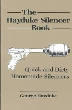Shop for Hayduke Silencer Book (Paperback). Free Shipping on orders over $45 at Overstock.com - Your Online Books Outlet Store! Get 5% in rewards with Club O! - 16183274