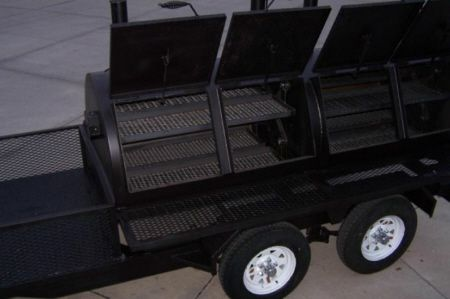 Check out http://heartlandcookers.com!  rotisserie grill rotisserie grills competition barbecue grill smoker competition smoker