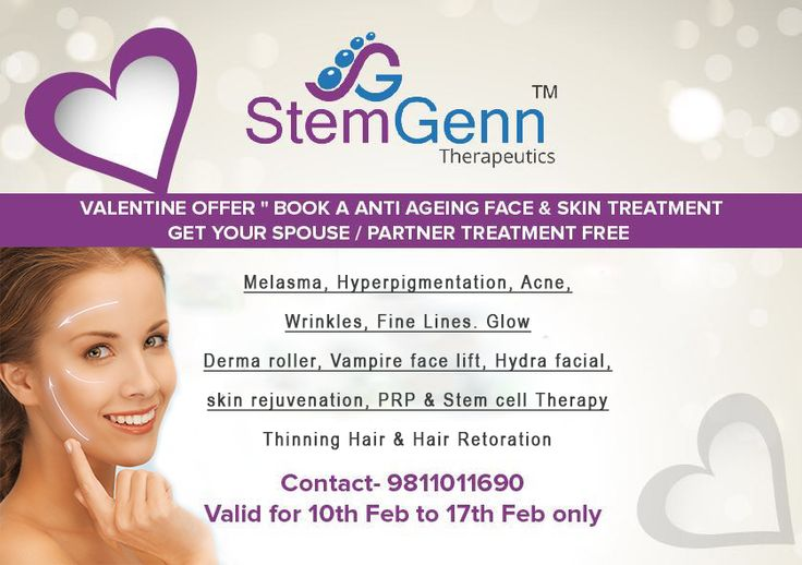 Anti Ageing Skin Treatment