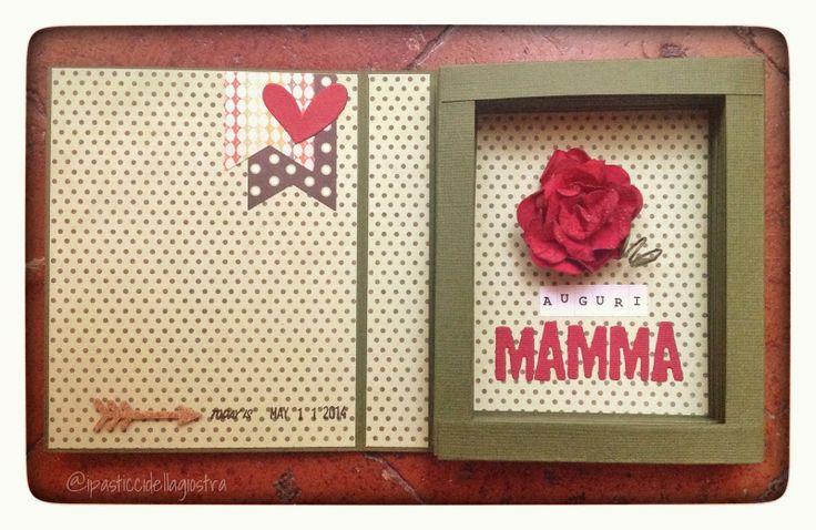 I pasticci della Giostra: Festa della mamma 2014