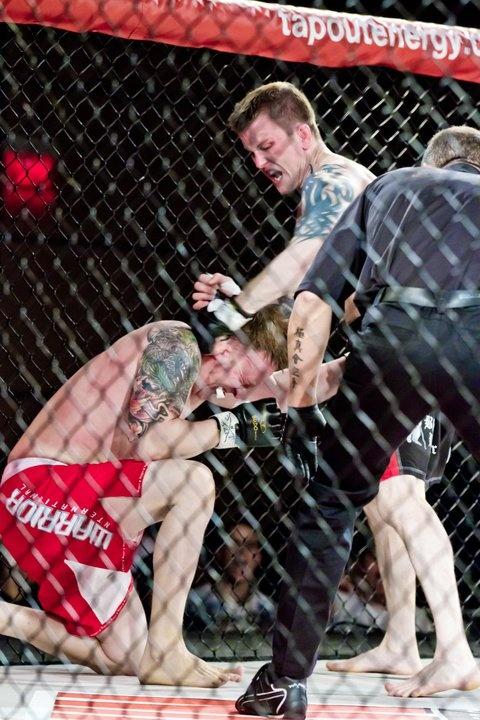 http://www.oama.ca Ottawa Academy of Martial Arts, 613-728-0880     Kru Jeff in Action!