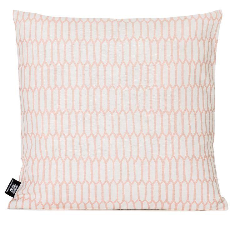 Kenno kudde S, rosa – One Nordic – Köp online på Rum21.se