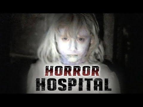 Horror Hospital - Film COMPLET en Français (Horreur ...