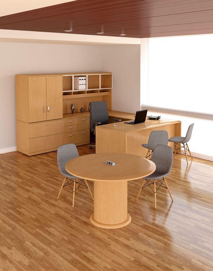 Lo mejor de los muebles de oficina #PMSteele #Ekos