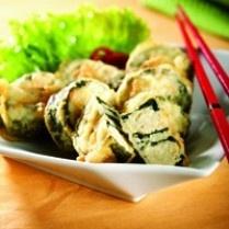 ROLADE TAHU DAUN SINGKONG http://www.sajiansedap.com/mobile/detail/9207/rolade-tahu-daun-singkong