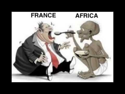 African Countries Forced by France to Pay Colonial Tax For the Benefits ...