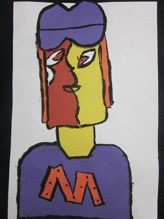 Megan10622's Portfolio on Artsonia