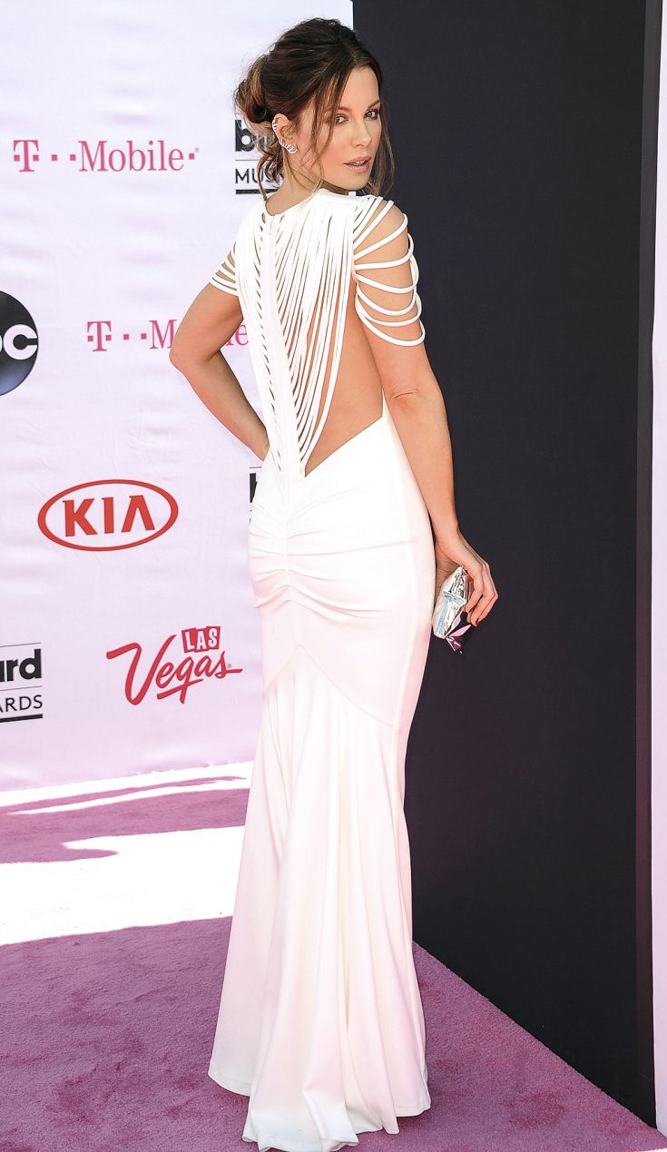 Kate Beckinsale the Billboard Music Awards