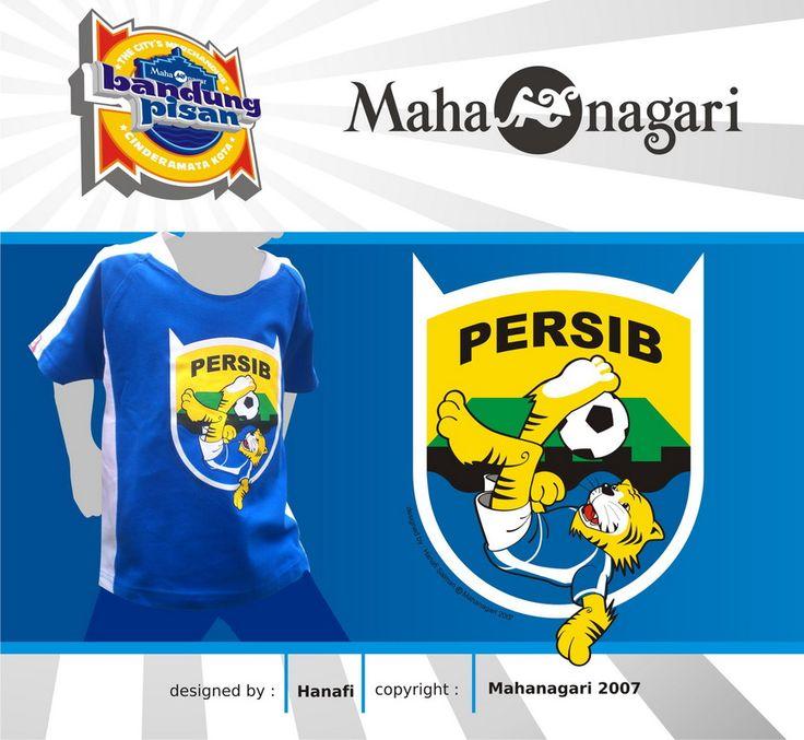 """""""Balik Bandung"""" copyrights Mahanagari 2007"""