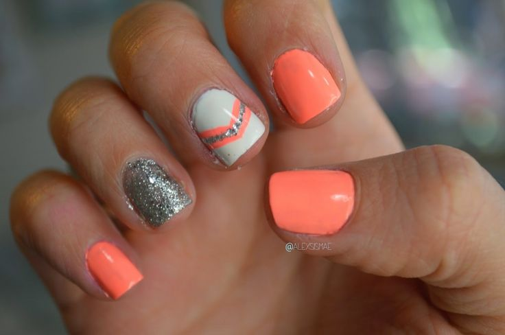 Charming Cute Spring Nail Designs - Nail Designs 2015