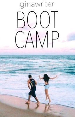 "You should read ""Boot Camp"" on #Wattpad 
